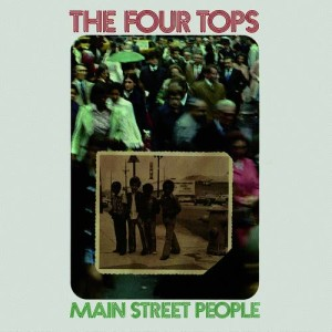 Listen to One Woman Man song with lyrics from The Four Tops