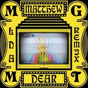 Album Little Dark Age (Matthew Dear Album Remix) from MGMT