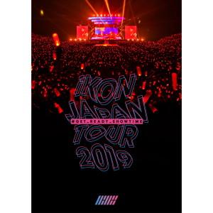 อัลบัม iKON JAPAN TOUR 2019 ศิลปิน iKON