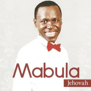 Album Jehovah from Peter Mabula