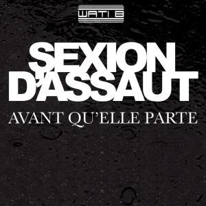 Album Avant qu'elle parte from Sexion D'Assaut