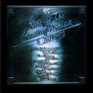 Ella Fitzgerald的專輯Jazz At The Santa Monica Civic '72