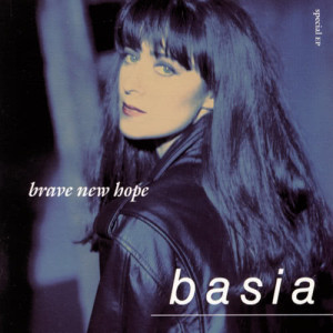 Album Brave New Hope from Basia