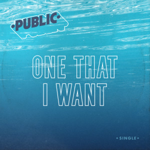 Public的專輯One That I Want
