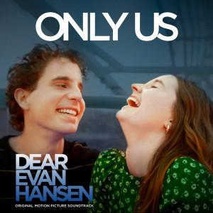 "Album Only Us (From The ""Dear Evan Hansen"" Original Motion Picture Soundtrack) from Ben Platt"