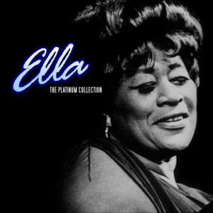 Ella Fitzgerald的專輯The Platinum Collection