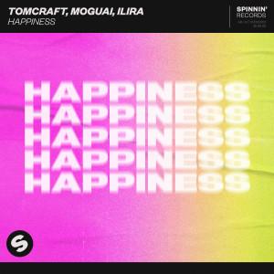 Moguai的專輯Happiness