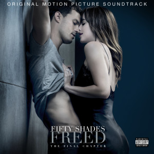 Album Fifty Shades Freed from Various Artists