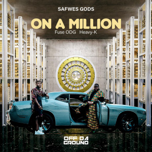 Album On a Million from Fuse ODG