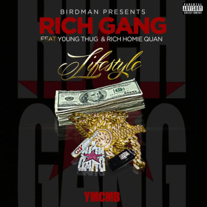 Listen to Lifestyle song with lyrics from Rich Gang