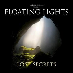 Album Lost Secrets from Floating Lights