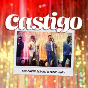 Album Castigo from Pedro Capo