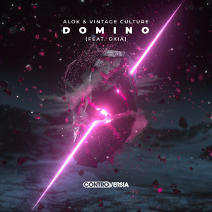 Album Domino (feat. Oxia) from Vintage Culture