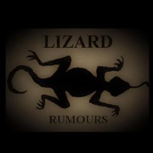 Album Rumours from Lizard