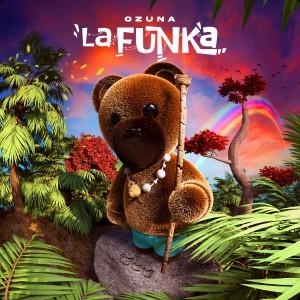 Album La Funka from Ozuna