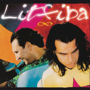 Album Infinito (Legacy Edition) from Litfiba