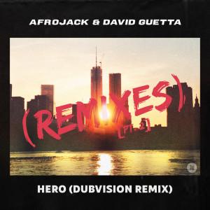 David Guetta的專輯Hero (Dubvision Remix)