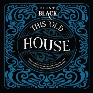 Dierks Bentley的專輯This Old House