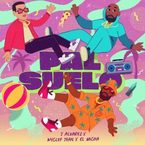 Wyclef Jean的專輯Pal Suelo (Explicit)