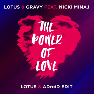 Lotus的專輯The Power Of Love