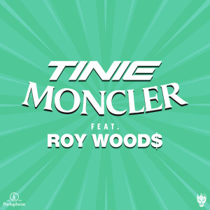 Album Moncler (feat. Roy Woods) [Remix] from Tinie Tempah