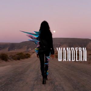Album WANDERN from Nena