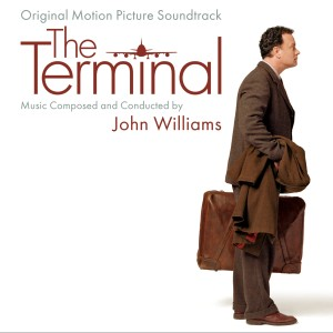 The Terminal 2004 John Williams