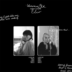 Album Nobody Loves Me (feat. ELIO) (Explicit) from Elio
