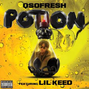 Qsofresh的專輯Potion