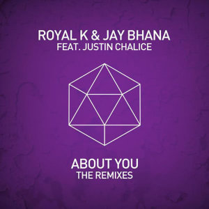 Album About You The Remixes from Royal K