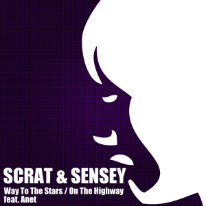 Way to the Stars / On the Highway (feat. Anet) dari Anet