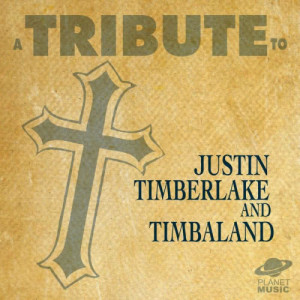 The Hit Co.的專輯A Tribute to Justin Timberlake and Timbaland