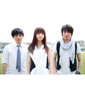 Ikimonogakari的專輯Kaze Ga Fuite Iru - Guitar Instrumental Version