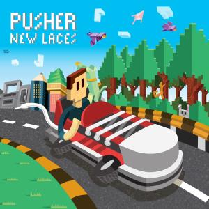Listen to Someway, Somehow song with lyrics from Pusher