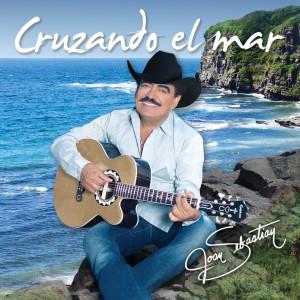 Album Cruzando El Mar from Joan Sebastian