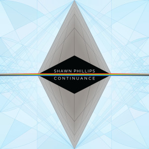 Album Continuance from Shawn Phillips
