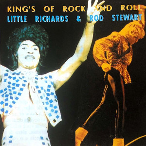Album King's Of Rock And Roll from Rod Stewart