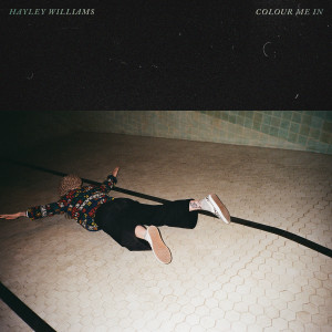 Album Colour Me In from Hayley Williams