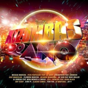 Album Kizombas do Ano Vol. 2 from Varios Artistas