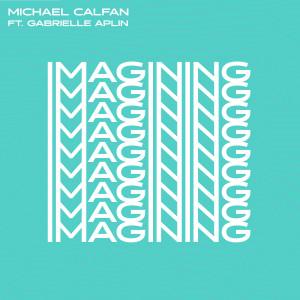 Album Imagining (feat. Gabrielle Aplin) from Michael Calfan