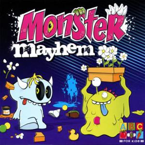 Album Monster Mayhem from Juice Music