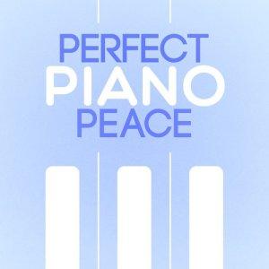 Album Perfect Piano Peace from Perfect Piano