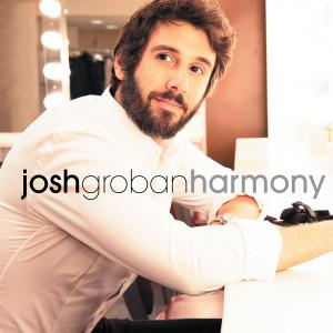 Album Harmony from Josh Groban