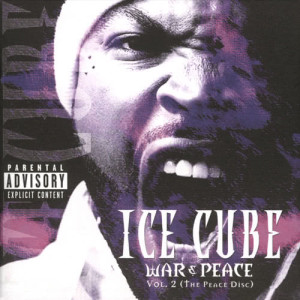 Album War & Peace Vol. 2 from Ice Cube