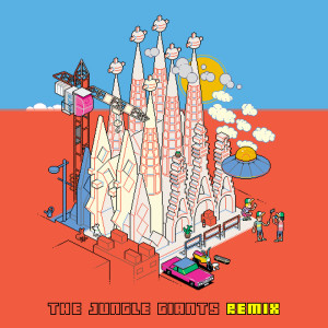 Album Method to the Madness (The Jungle Giants Remix) (Explicit) from The Wombats