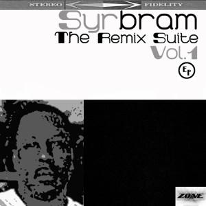 อัลบั้ม The Remix Suite, Vol. 1