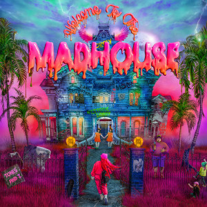 Album Welcome To The Madhouse (Deluxe) (Explicit) from Tones and I