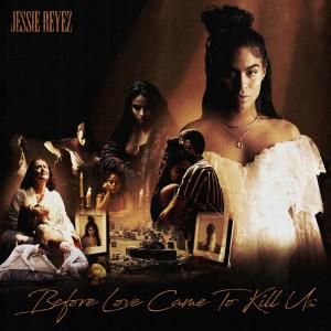 Listen to FAR AWAY II song with lyrics from Jessie Reyez
