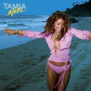 Album More (Internet Album w/Bonus Track) from Tamia