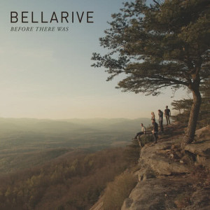 Bellarive的專輯Before There Was